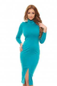 StarShinerS Unearthly Turquoise Dress