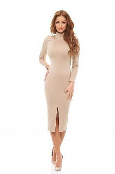 StarShinerS Unearthly Cream Dress