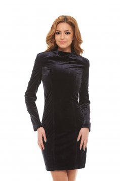 Ana Radu Rich Lady Black Dress
