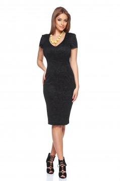 StarShinerS Sweetheart Black Dress