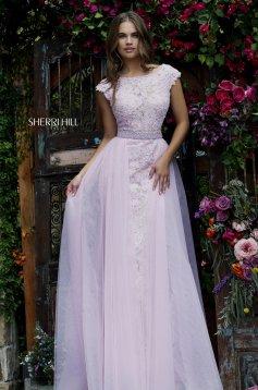 Sherri Hill 11288 Pink Dress