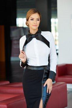 Shirt Artista Elegant Lady Weiss