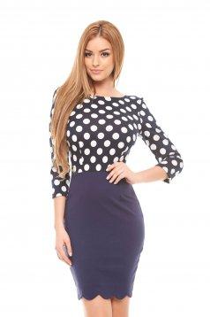 StarShinerS Euphoria DarkBlue Dress