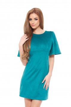 Proffesional Green Dress
