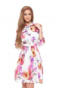LaDonna Sensation White Dress