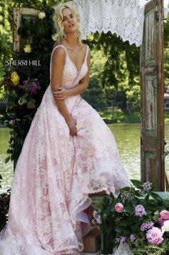 Sherri Hill 11314 Rosa Dress