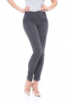 Fofy Affinity Grey Trousers