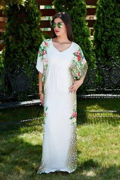 MissQ Lovely Feeling White Dress