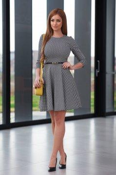 StarShinerS Speciality Black Dress