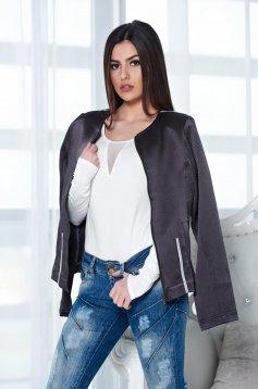 MissQ Perfect Fit DarkGreen Jacket