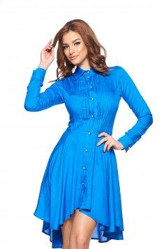 Artista Outlandish Blue Dress