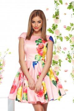 Artista Spring Enchantment Rosa Dress
