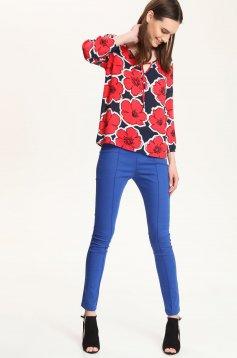 Top Secret Spring Spectable Blue Trousers