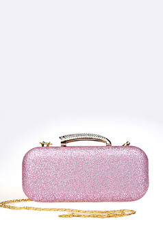 StarShinerS Magic Spirit Pink Bag
