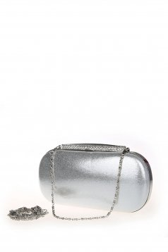 StarShinerS Sparkle Silver Bag