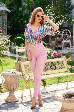 PrettyGirl Natural Beauty Rosa Jumpsuit