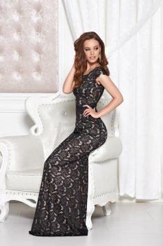 StarShinerS Special Sirene Black Dress