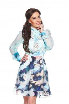 PrettyGirl Beautiful Spring Mint Dress