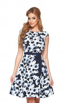 LaDonna Aristocracy DarkBlue Dress