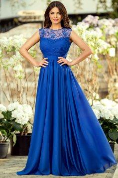 Miss Fame Blue Dress