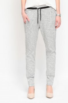 Top Secret DSP0120 Grey Trousers
