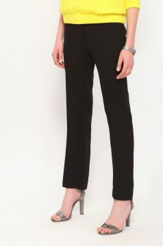 Top Secret SSP2003 Black Trousers