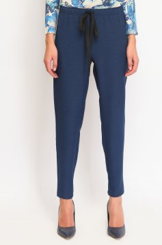 Top Secret S020001 DarkBlue Trousers