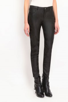 Top Secret SSP2049 Black Trousers