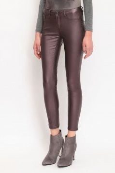 Top Secret SSP2113 Brown Trousers