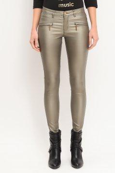 Top Secret S020018 Gold Trousers