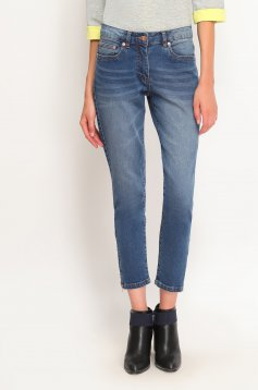 Top Secret S020100 Blue Jeans