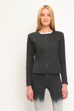 Top Secret S020269 Grey Jacket