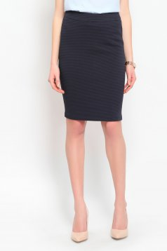 Top Secret SSD0805 DarkBlue Skirt