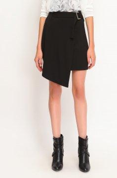Top Secret S020470 Black Skirt