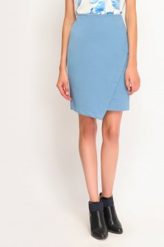 Top Secret SSD0877 DarkBlue Skirt