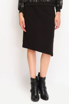 Top Secret S020474 Black Skirt