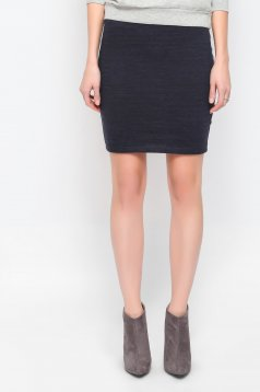 Top Secret SSD0793 DarkBlue Skirt