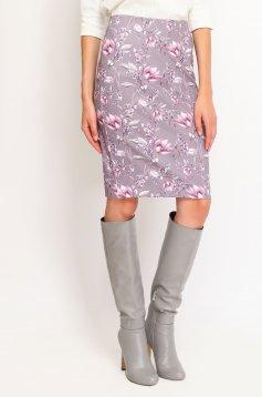Top Secret S020539 Rosa Skirt