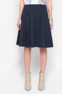 Top Secret S020573 DarkBlue Skirt
