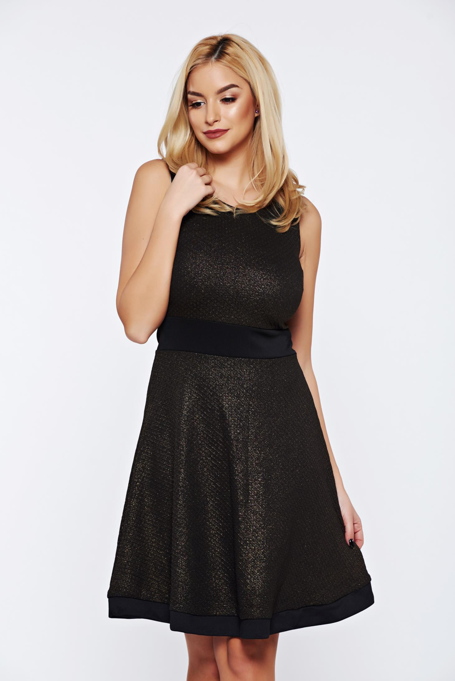 Rochie Top Secret S020675 Black