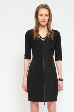 Top Secret SSU1316 Black Dress
