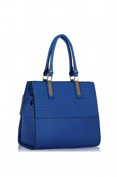 Expert Choice Blue Bag