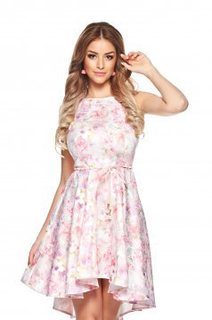 StarShinerS Spring Fantasy Rosa Dress