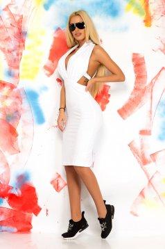 Ocassion Doll Fantasy White Dress