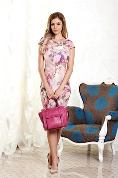StarShinerS Paradise Dream Rosa Dress