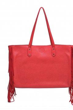 Top Secret S021546 Red Bag