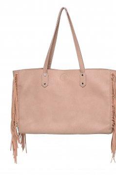Top Secret S021546 Cream Bag