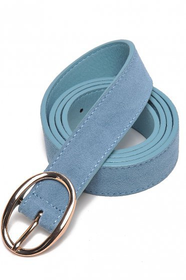 Top Secret S021569 Blue Belt