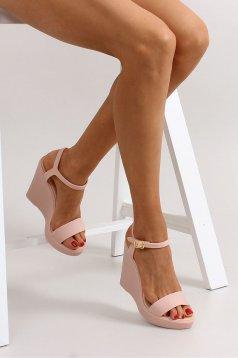 Nobleness Rosa Sandals