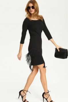 Top Secret SSU1532 Black Dress